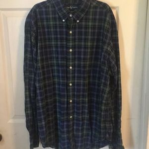 Ralph Lauren men's shirt